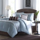 Bed Bath & Beyond Brussel 7-Piece Comforter Set