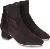 Monsoon Aaden Suede Ankle Boot