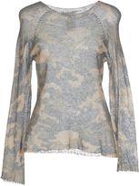 Angela Mele Milano Sweaters