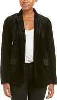Nanette Lepore Bad Boy Blazer