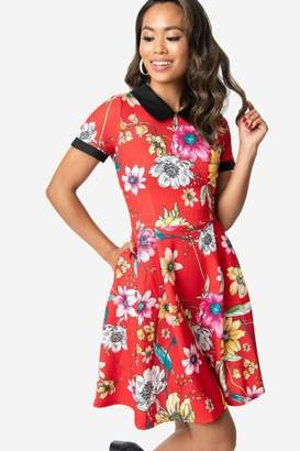 Smak Parlour Babe Revolution Dress