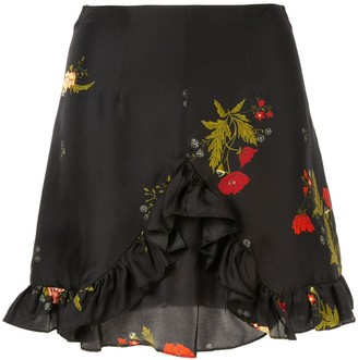 macgraw Bonjour skirt