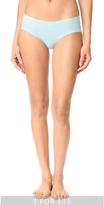 Calvin Klein Underwear Invisibles Hipsters