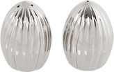 L'OBJET Carrousel Salt & Pepper Set - Stainless Steel