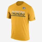 Nike Team Practice (NFL Packers) Men's T-Shirt