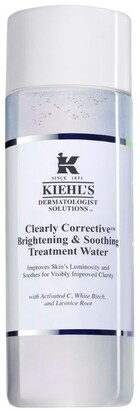 Kiehl's Clearly Corrective Brightening and Soothing Treatment Water