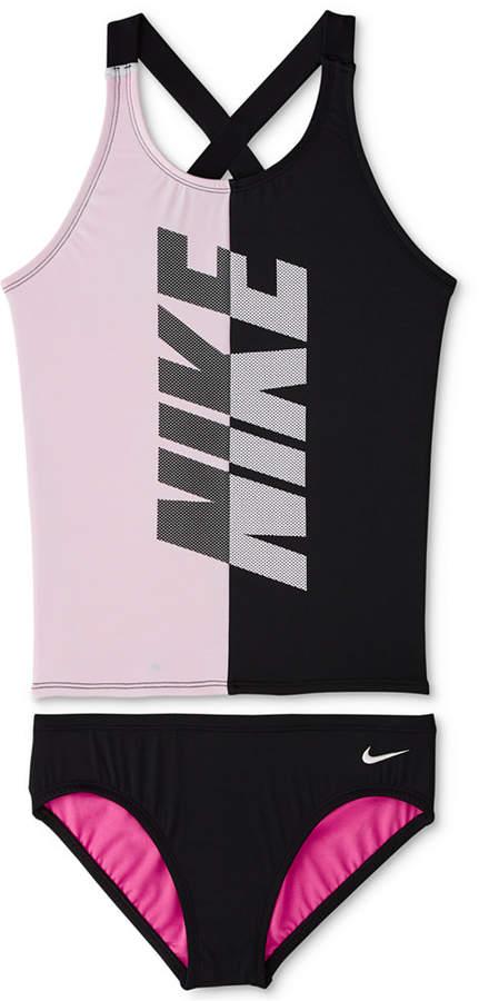 0d6feee5a9d3a Nike Girls' Swimwear - ShopStyle