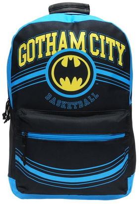 Character Batman Backpack