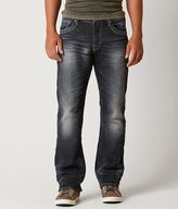 Salvage Anarchy Relaxed Straight Jean
