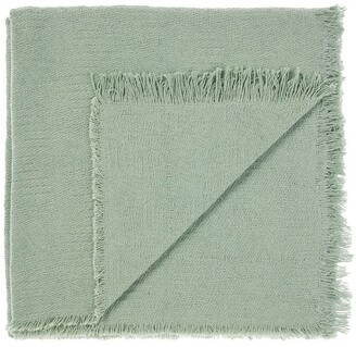 Linen House Ario Throws Grass