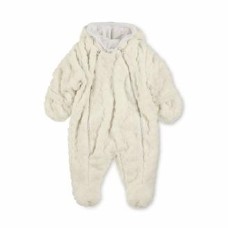 Sterntaler Baby Girls' Overall Ghette Jumpsuit