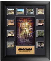 Film Cells Star Wars Episode I: The Phantom Menace Framed Mini Montage Film Cell Presentation
