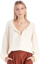 Sole Society Ida Blouse