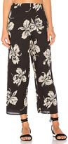 Amuse Society Riya Pant in Black. - size L (also in )