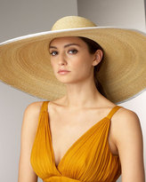 Floppy Ribbon Hat
