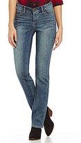 Code Bleu Soho Straight Leg Jeans