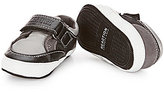 Kenneth Cole Reaction Boys' Baby Danny Crib Shoes