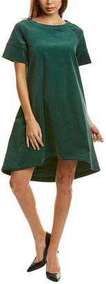 Crosby By Mollie Burch Whit Shift Dress