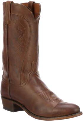 Lucchese Bart Cowboy Boot