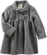 Osh Kosh Oshkosh Girls Denim Jacket-Toddler