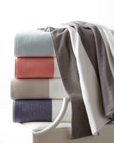 Kassatex Block Stripe Beach Towel