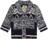 Timberland Baby Boys Knitted Cardigan