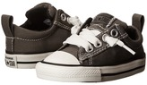 Converse Chuck Taylor® All Star® Street Ox (Infant/Toddler)