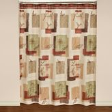 Bed Bath & Beyond Inspire Shower Curtain