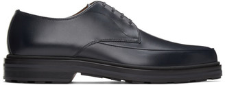 HUGO BOSS Navy Dallas Derbys
