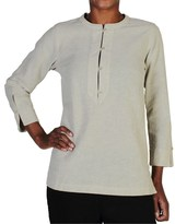 Exofficio Caletta Tunic Shirt - Long Sleeve (For Women)