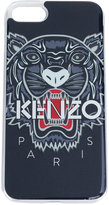 Kenzo cat Paris iPhone7 case - unisex - Polyester/Resin - One Size