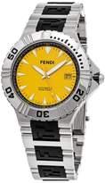 Fendi Nautical F495150 Watch