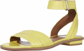 Franco Sarto Women's Maxine Flat Sandal