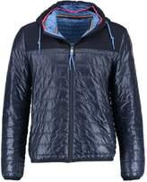 Napapijri Albury Light Jacket Blu Marine