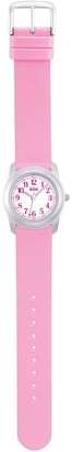 Scout Girls' Analogue Quartz Watch with PU Strap 280306004