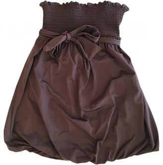 Juicy Couture Brown Skirt for Women