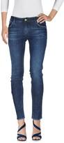 Cycle Denim pants - Item 42598350