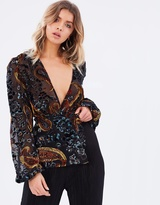 Lovers And Gamblers Top