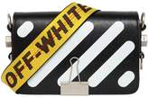 Off-White Off White Mini Diagonal Stripes Leather Bag