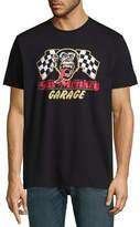 Dickies Gas Monkey Garage Speed Decal Tee