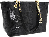 MICHAEL Michael Kors Jet Set Chain Large Chain East/West Tote