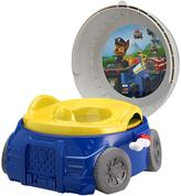 The First Years Paw Patrol Chase 3-in-1 Potty Seat System