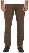 Dockers Big Tall Five-Pocket in Smokey Hazelnut Men's Jeans