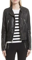 Rag & Bone Women's Lyon Leather Jacket