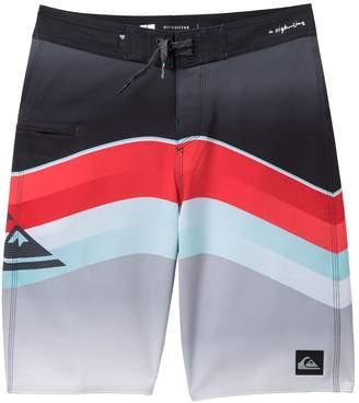 Quiksilver Highline Slab Boardshorts (Big Boys)