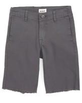 Toddler Boy's Hudson Kids Beach Daze Cutoff Shorts