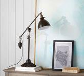 Pottery Barn Tilden Table Lamp