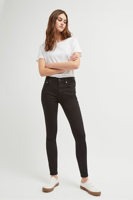 French Connection Rebound 32 Inch Skinny Jeans