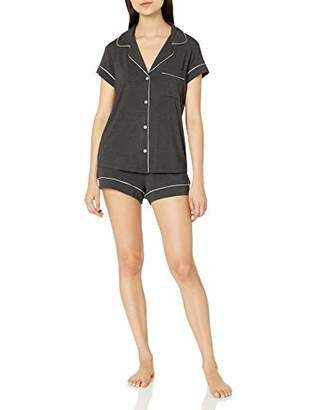 Eberjey Women's Short PJ Set