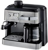 De'Longhi DeLonghi All-in-One Combination Coffee & Espresso Machine